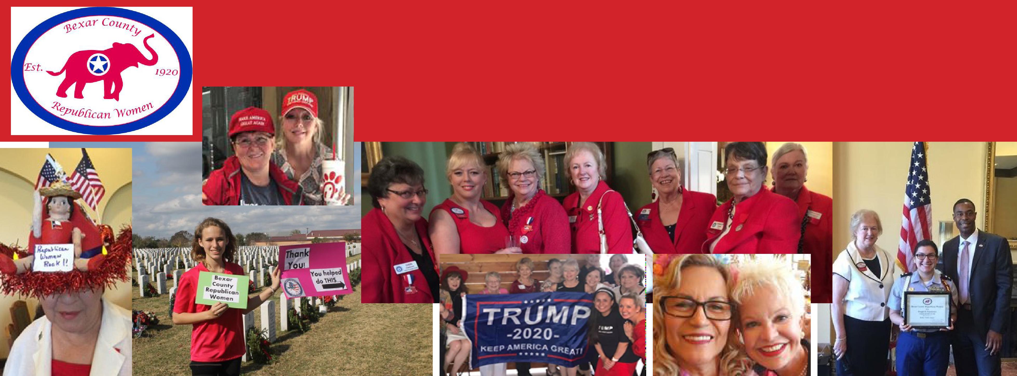 Bexar County Republican Women