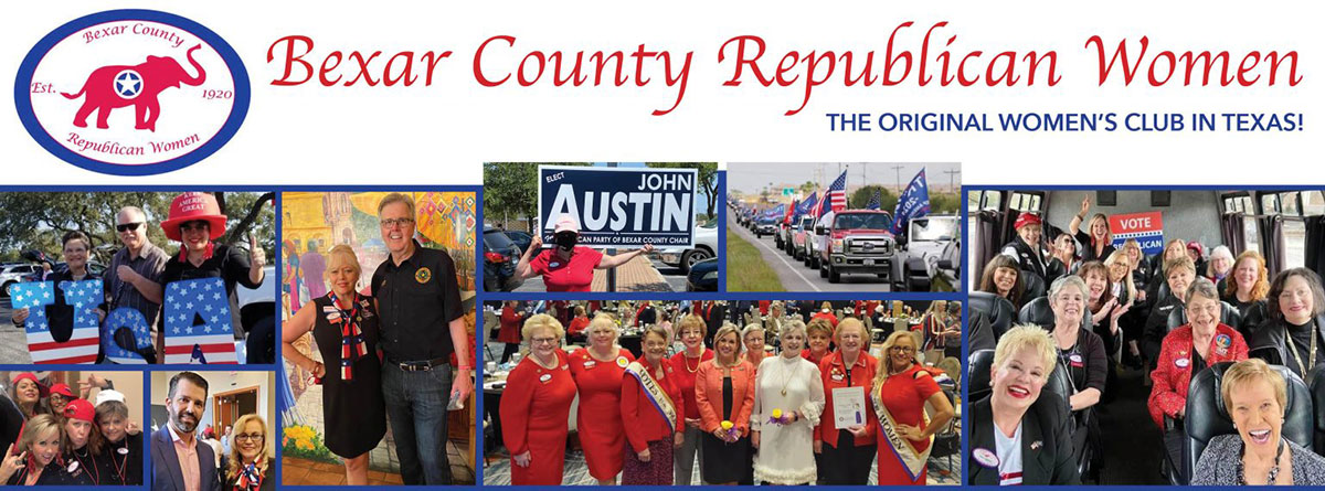 Bexar County Republican Women